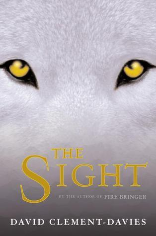 The Sight (The Sight, #1)