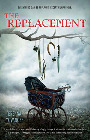Book Review: The Replacement