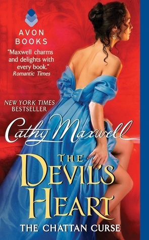 The Devil's Heart (The Chattan Curse)
