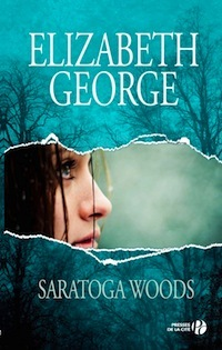 Saratoga Woods (The edge of Nowhere, #1)