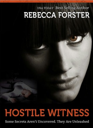 Hostile Witness (Witness Series #1)  - Rebecca Forster
