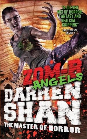 Zom-B Angels (Zom-B, #4)
