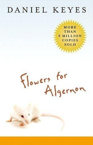 flowers for algernon cover
