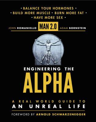 Engineering the Alpha cover