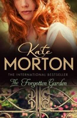 A Library Of My Own The Forgotten Garden Kate Morton