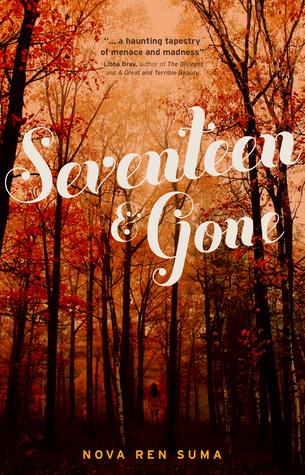 Seventeen & Gone