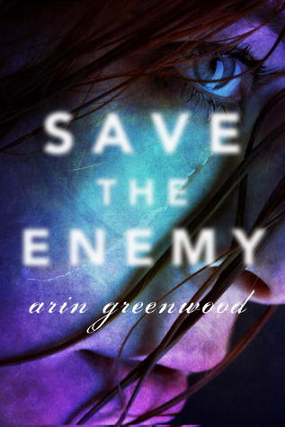 Save the Enemy: Author Interview & Giveaway