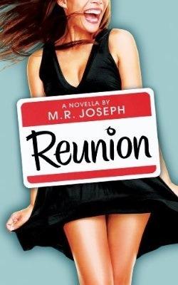 Reunion (Reunion Series, #1)