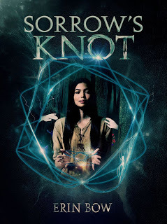 Sorrow's Knot  by Erin Bow