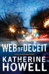 Web of Deceit (Detective Ella Marconi, #6)