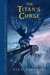 The Titan's Curse (Percy Jackson and the Olympians, #3)