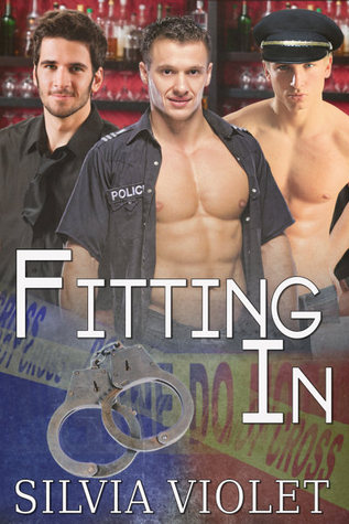 Book Review: Fitting In by Silvia Violet
