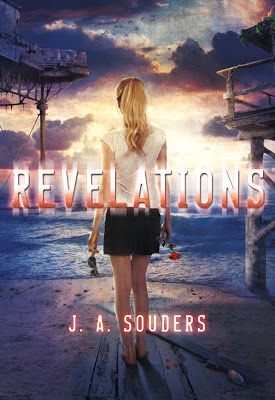 Revelations by J.A. Souders