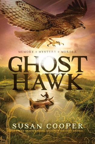 Book Review: Ghost Hawk