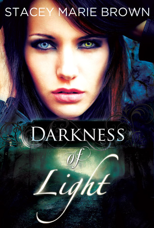 {Review+Giveaway} Darkness of Light by Stacey Marie Brown