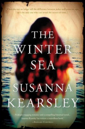 The Winter Sea (The Slains, #1)