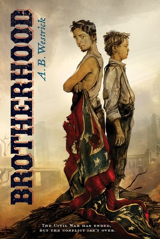 Brotherhood by A.B. Westrick