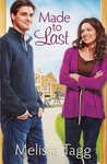 Made to Last (Where Love Begins #1)