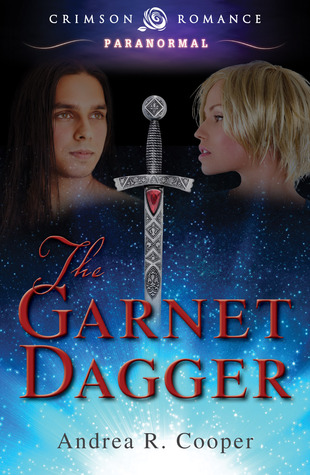 The Garnet Dagger