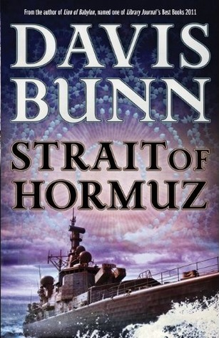 Strait of Hormuz by Davis Bunn