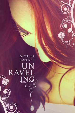 Unraveling (Second Chances, #1)