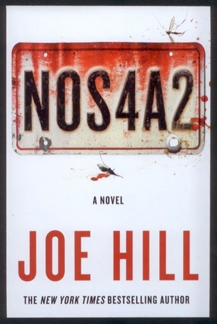 Book Review – NOS4A2 by Joe Hill