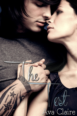 The Test (BDSM Erotic Romance) (His Dark Lessons, #3)