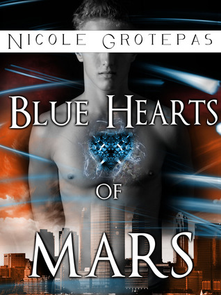Blue Hearts of Mars