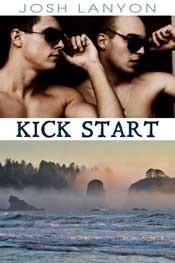 Book Review: Kick Start by Josh Lanyon