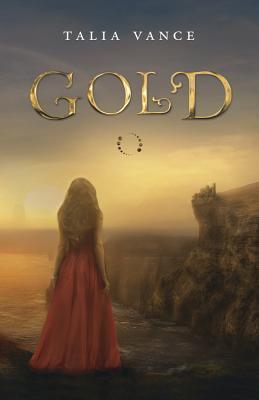 Gold (Bandia, #2)