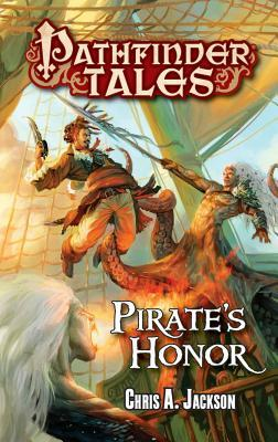 Pathfinder Tales by Chris A. Jackson