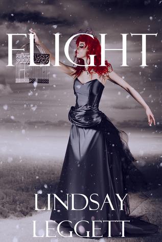 Flight (Flight #1)