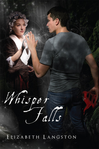 Whisper Falls by Elizabeth Langston