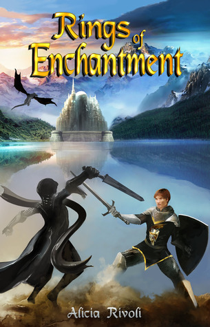 Rings of Enchantment  (The Enchantment Series, #2)