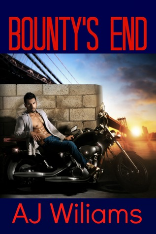 Bounty's End (Bounty for Hire, #2)