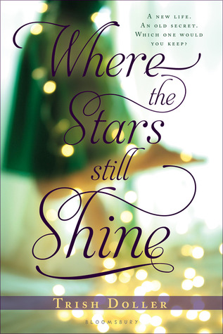 Book Cover Doller Where the Stars Still Shine