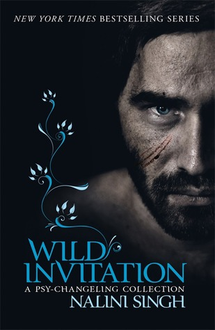 Wild Invitation (Psy-Changeling, #0.5, 3.5, 9.5, 10.5)