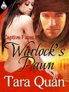 Warlock's Pawn (Captive Fates, #1)