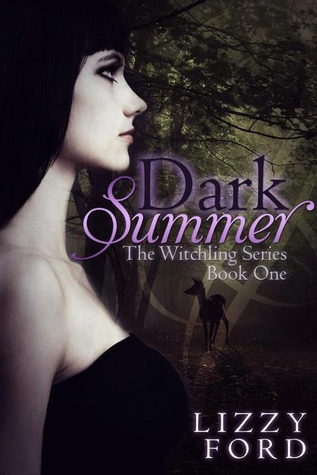 Review: Dark Summer by Lizzy Ford