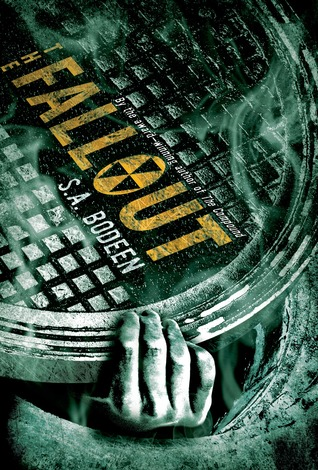 Book Review: The Fallout