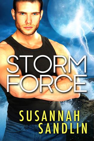 Storm Force (Omega Force, #1)