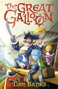 The Great Galloon (The Great Galloon, #1)