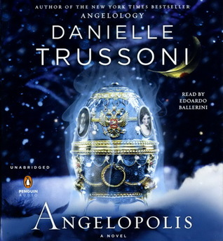 Angelopolis (Angelology, #2)