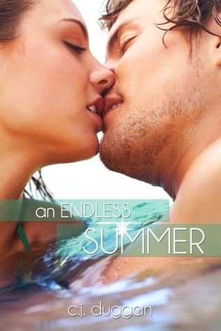 Review ~ An Endless Summer by C.J. Duggan