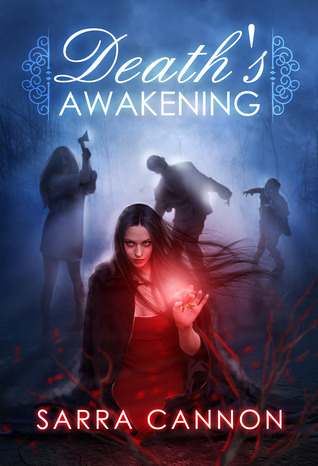 Death's Awakening (Eternal Sorrows, #1)