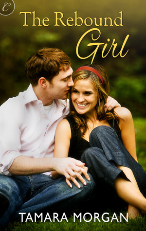 The Rebound Girl (Getting Physical, #1)