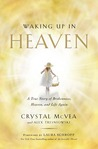 Waking Up in Heaven: A Mother's Remarkable Journey to Heaven and the Story God Sent Her Back to Share