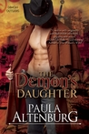 The Demon's Daughter (Demon Outlaws, #1)