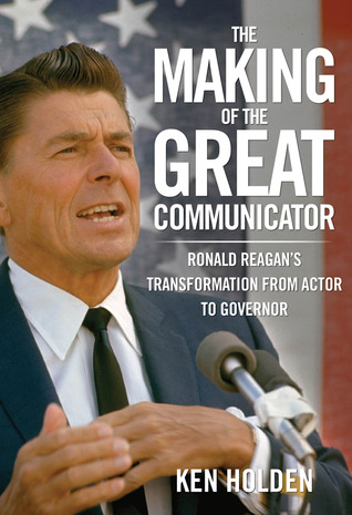 """the great communicator ronald reagan Lessons from """"the great communicator"""" his powerful conservative brand lives on today what can we learn from ronald reagan."""