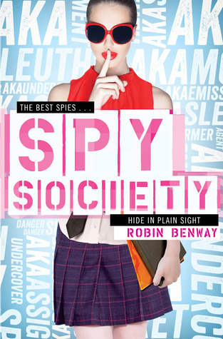 Spy Society
